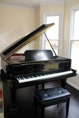Yamaha Baby Grand piano in Fort Belvoir, Virginia