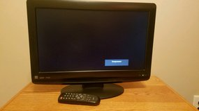 "19"" Flat Screen Sansui Tv in Camp Lejeune, North Carolina"
