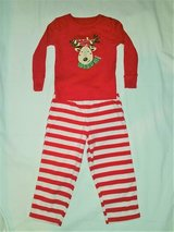 Christmas Reindeer PJ'S - Toddler 2T in Kingwood, Texas