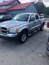 2005 Dodge Dakota Quad Cab in Warner Robins, Georgia