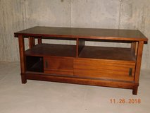 TV Stand Entertainment Center in New Lenox, Illinois