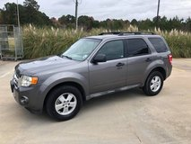 2009 FORD ESCAPE XLT in Leesville, Louisiana