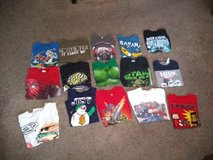 Boys size 8 summer clothes in Fort Campbell, Kentucky