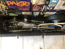 Road Case for Drum Hardware in Kingwood, Texas