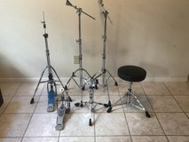 PREMIER XPK FUSION SHELL PACK (Drum Set) in Kingwood, Texas