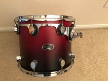 PDP - FS Series (Maple) Suspended Tom (Drum) in Kingwood, Texas