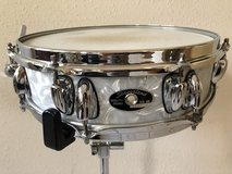 SLINGERLAND BRASS SNARE DRUM in Kingwood, Texas