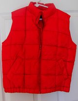 Gap Children's Padding Vest size Small  age 6-7 will fit in Byron, Georgia