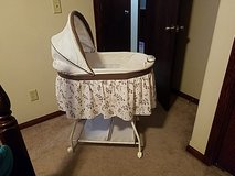 Baby Bassinet in Fort Riley, Kansas