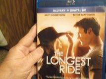 the longest ride dvd hd and blue ray in Alamogordo, New Mexico