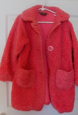 Winter Pink Reaction Coat  size 6x in Perry, Georgia
