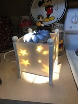 new spin star lamp in Beaufort, South Carolina