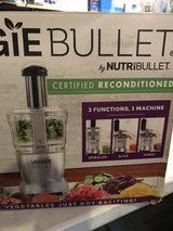 veggie Bullet new in Nellis AFB, Nevada