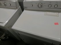 WithinMyBudget - Washer/Dryer Set in Cherry Point, North Carolina