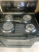 WithinMyBudget - Whirlpool Stove in Cherry Point, North Carolina