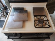 Gas Stove - Oven in Fort Sam Houston, Texas