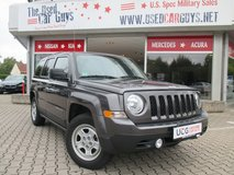 2016 Jeep Patriot Sport S3173 in Ramstein, Germany