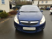 2009 Opel Corsa 1,2 * 5 Door * 2 YEARS NEW INSPECTION (tüv).* low km in Spangdahlem, Germany