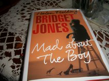 Mad about the boy Book in Ramstein, Germany
