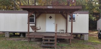 Trailer for rent 1900 Alexandria Hwy in Fort Polk, Louisiana