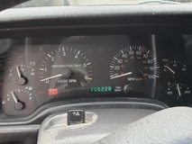 1999 Jeep Cherokee Limited in Kingwood, Texas