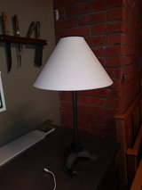 Nice table lamp in Travis AFB, California