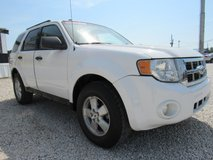 2010 Ford Escape low miles low monthly payments low down payments in Kingwood, Texas