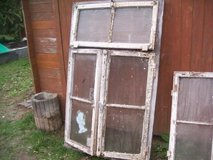 Project Item-1895 Window set- in Ramstein, Germany