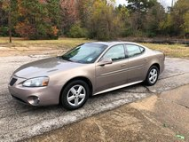 2007 Pontiac Grand Prix in Leesville, Louisiana