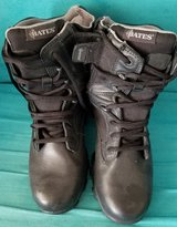 Women's Motorcycle Boots - 7 1/2 in Spring, Texas