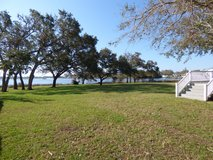 Sound Front Home in Cape Carteret - Deep Water Channel to ICW in Camp Lejeune, North Carolina