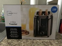 Toaster in Watertown, New York
