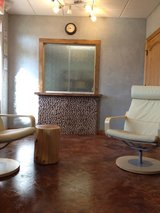 Concrete floor finishes in Kingwood, Texas