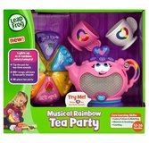 """NEW"" FACTORY SEALED LEAP FROG MUSICAL RAINBOW TEA SET in Algonquin, Illinois"
