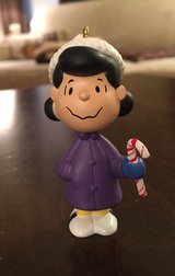 Lucy Ornament in St. Charles, Illinois