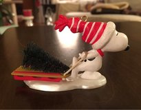 A Tree For Snoopy Ornament in St. Charles, Illinois