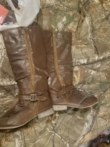 Boots and Shoes in Fort Leonard Wood, Missouri