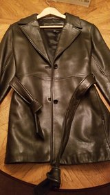 women L leather jacket in Great Lakes, Illinois