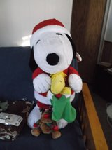 3ft snoopy door greeter in Alamogordo, New Mexico