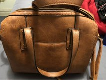 Camel Colored Purse in Plainfield, Illinois