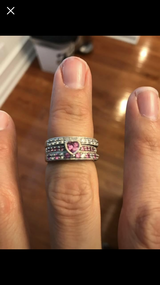 Helzberg Diamonds Stackable Rings in Yorkville, Illinois