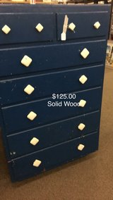 Sold Wood Dresser in Fort Leonard Wood, Missouri