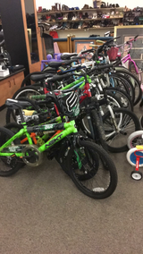Kids Bikes in Fort Leonard Wood, Missouri