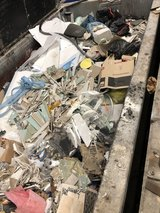 JUNK REMOVAL,  TRASH HAULING AND DEBRIS DISPOSAL in Ramstein, Germany