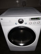 LG front load electric dryer for sale in Fort Polk, Louisiana