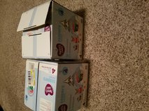 diapers Parents choice size 4 in Amarillo, Texas