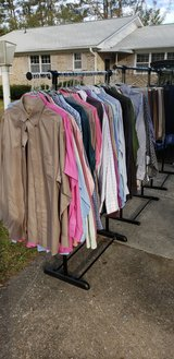 Big & Tall Mens Clothes in Wilmington, North Carolina