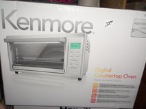 new kenmore toaster oven in Fort Knox, Kentucky