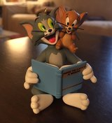Tom & Jerry Ornament in St. Charles, Illinois