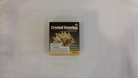 Crystal Growing Box Kit - Toysmith in Wheaton, Illinois
